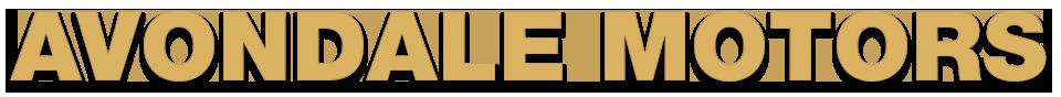 Avondale Motors logo
