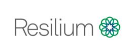 Resilium logo