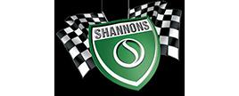 Shannons logo